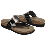 Huleda Sandals (Black Patent Multi) - Women's Sand