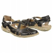 Sunflower Sandals (Black) - Women's Sandals - 37.0