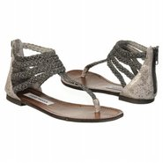 Symon-G Sandals (Pewter) - Women&#39;s Sandals - 7.5 M