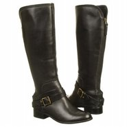 Zena Boot Boots (Black Leather) - Women's Boots -