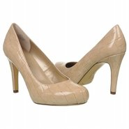 Eladia 3 Shoes (Natural Patent Croco) - Women's Sh