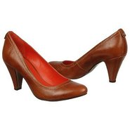 Sophie Shoes (Cognac) - Women&#39;s Shoes - 41.0 M