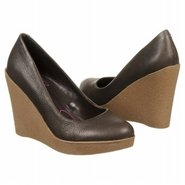 Hartmen Shoes (Coffee Leather) - Women's Shoes - 7