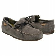 R&R Moc Shoes (Gray Suede) - Men's Shoes - 11.0 M