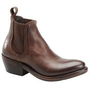 Covington Boots (Chocolate Leather) - Women's Boot