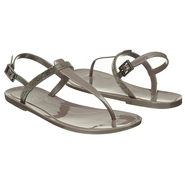 Udele Sandals (Steel) - Women's Sandals - 5.0 M