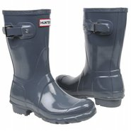 Original Short Gloss Boots (Graphite) - Women's Bo
