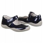 Rubi Tod/Pre Shoes (Mid Blue) - Kids' Shoes - 27.0