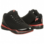 FLEXNET Shoes (Black/Red) - Men's Shoes - 9.5 M