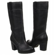 Rudston WP Pull-On Boots (Black) - Women's Boots -