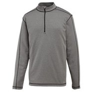 Men&#39;s Pursue 1/2 Zip Accessories (Basalt Heather)-