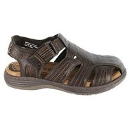 Ripley Sandals (Brown Tumbled) - Men&#39;s Sandals - 1
