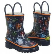 Cycloptopus Tod/Pre Boots (Navy) - Kids&#39; Boots - 1