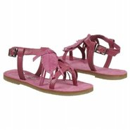 Almeria Pre Sandals (Pink) - Kids' Sandals - 33.0