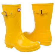 Original Short Boots (Yellow) - Women's Boots - 10