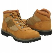 Newmarket Camp Boots (Tan Nubuck) - Men's Boots -