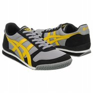Ultimate 81 Shoes (Grey/Yellow) - Men's Shoes - 7.