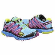 XR Mission Shoes (Score Blue/Purple) - Women&#39;s Sho