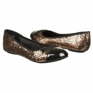24 Karat Shoes (Bronze Glitter) - Women's Shoes -