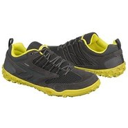 Figaro Shoes (Charcoal /Lemon) - Men&#39;s Shoes - 9.0