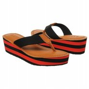 Jae Sandals (Black/Polo Tan) - Women's Sandals - 6