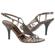 Kosi Shoes (Bronze Baroque Leath) - Women's Shoes
