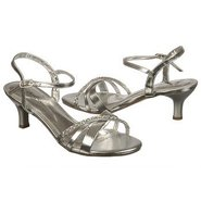 Maryann Shoes (Silver) - Women's Shoes - 6.0 M