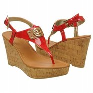 Mariko2 Sandals (Formula One Red) - Women's Sandal