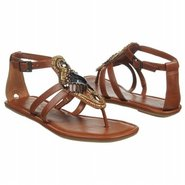 Camille Sandals (Lt Luggage) - Women's Sandals - 6
