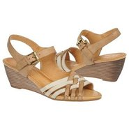 Fausta Sandals (Corda Tan/Taupe) - Women's Sandals