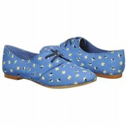 Nickerie Shoes (Paris Blue Multi) - Women&#39;s Shoes 