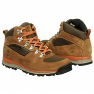 GT Scramble Mid Boots (Brown/Orange) - Men's Boots