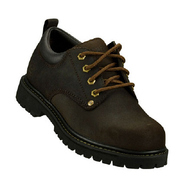 Alley Cats Shoes (Brown) - Men's Shoes - 13.0 M