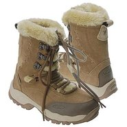 St. Moritz Boots (Brown/Cream) - Women's Boots - 1