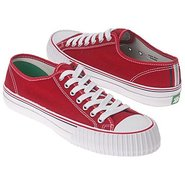 Center Lo Shoes (Red) - Men&#39;s Shoes - 10.5 M