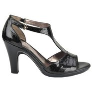 Franca Shoes (Black) - Women's Shoes - 9.5 M