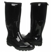 Naomi Wide Calf Boots (Black) - Women&#39;s Boots - 9.