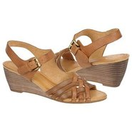 Fausta Sandals (Brandy/Coffee Bean) - Women's Sand