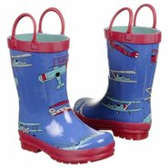 Flying Bears Tod/Pre Boots (Blue) - Kids&#39; Boots - 