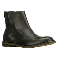 Belham Boots (Black) - Men's Boots - 8.5 M