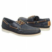 Sully Woven Shoes (Navy) - Men's Shoes - 12.0 M