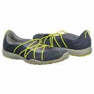 Sprint Carbon Shoes (Navy Blue Suede) - Women's Sh