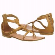 Sage Sandals (Tan Leather) - Women&#39;s Sandals - 10.