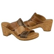 Daisy Sandals (Brown Multi) - Women's Sandals - 9.