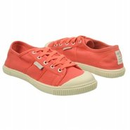 Maderas Lace Shoes (Hot Coral) - Women&#39;s Shoes - 7