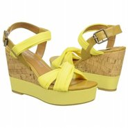 Benicia Sandals (Yellow) - Women's Sandals - 8.0 M