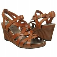 Star Mellow Sandals (Tan Leather) - Women's Sandal