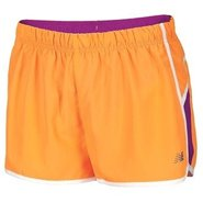 Women's Momentum Short Accessories (Orange Pop)- 1