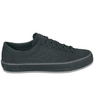 Clean Laguna T Vnz Shoes (Black/Black/Charcoal) - 