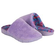 Scuff Slipper Shoes (Lilac) - Women's Shoes - 18.0